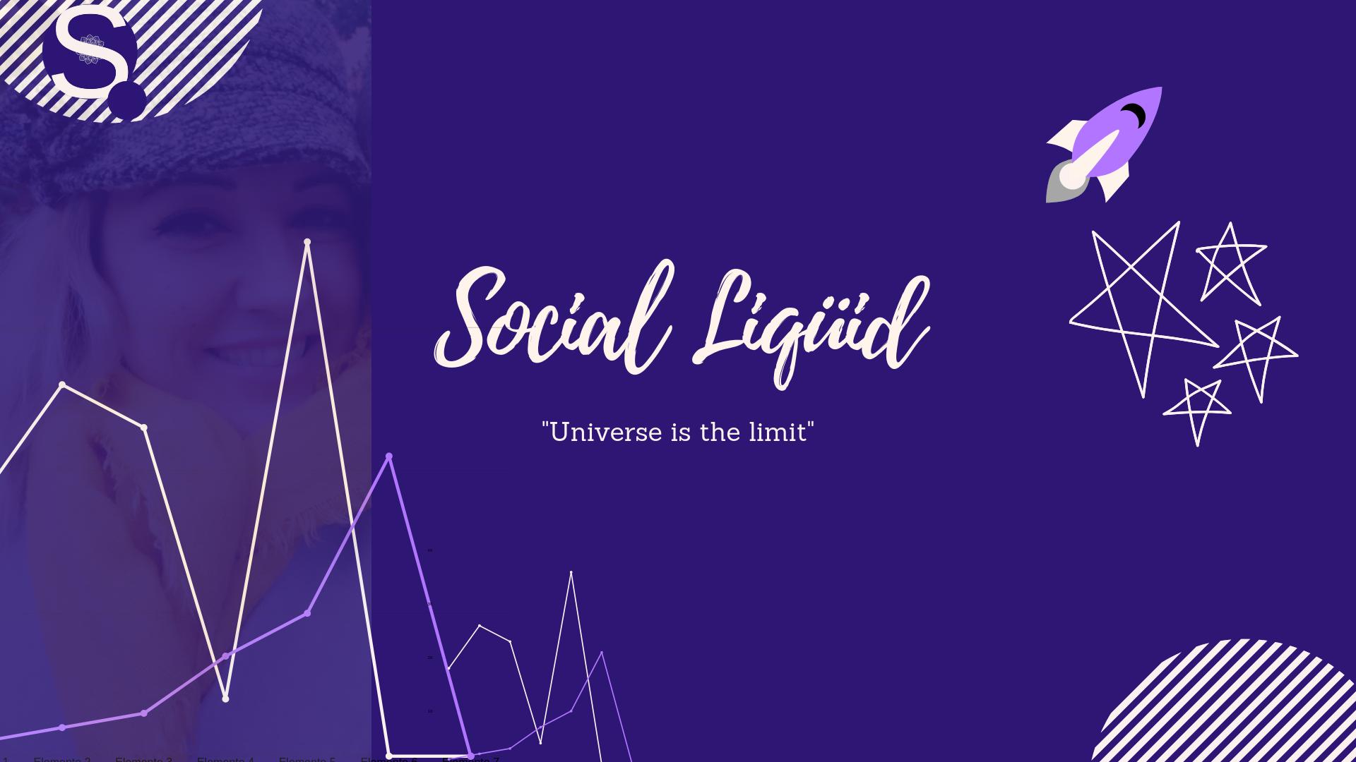 Social Liquid Marketing digital