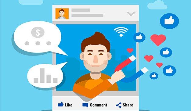 5 claves para ser un crack en las redes sociales