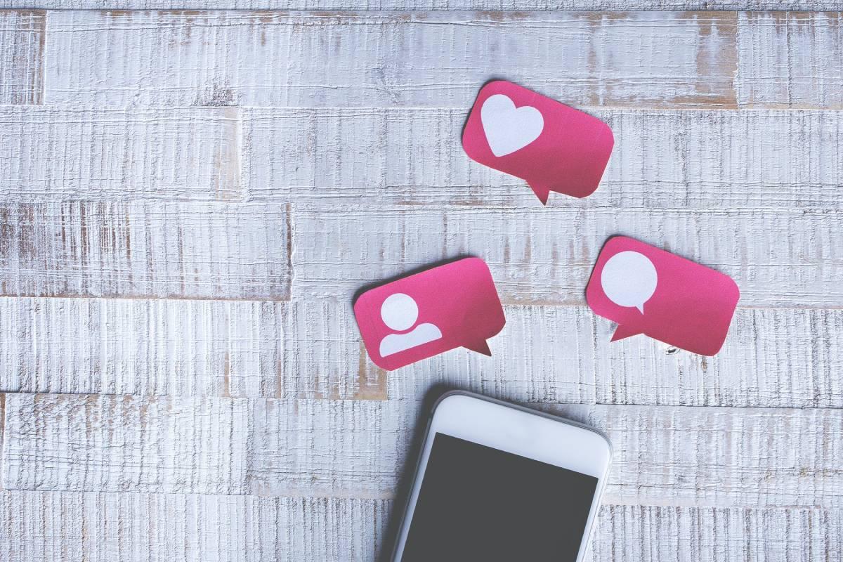 5 contenidos para redes sociales en 2020