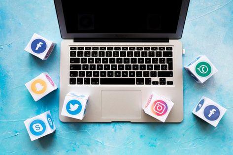 Contenidos para redes sociales