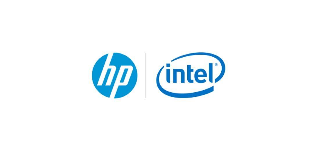 HP Intel Some Race 2018