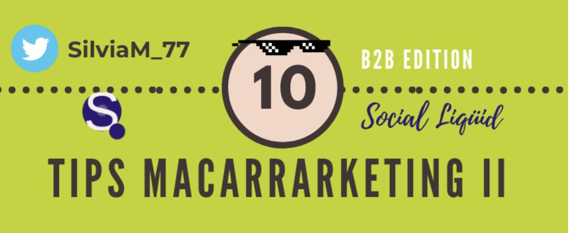 Macarrarketing: cómo hacer anti-marketing en siglas de empresas